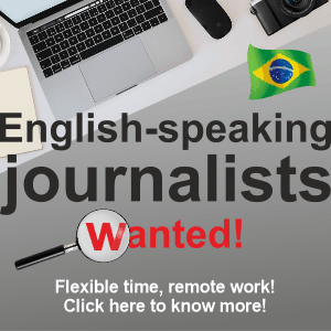 Journalists Wanted