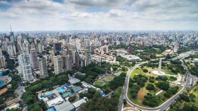 São Paulo lifestyle