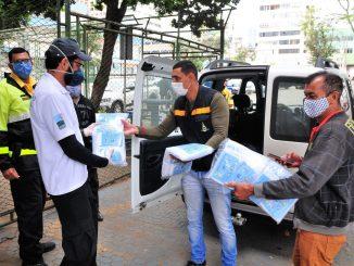 Brazil inquiry into Covid response