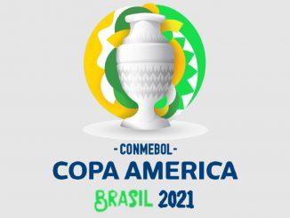 Copa America - Brazil 2021